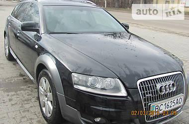 Audi A6 Allroad 2007 в Стрые