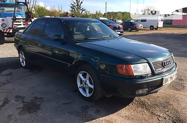 Audi A6 Allroad 1994