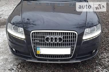 Audi A6 Allroad 2010 в Киеве