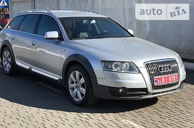 Audi A6 Allroad Diesel 2009