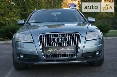 Audi A6 Allroad 2006 в Николаеве
