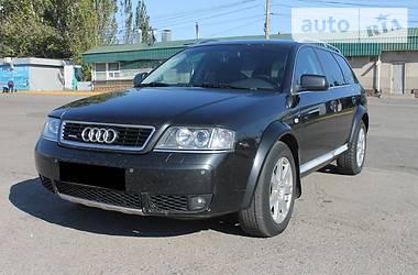 Audi A6 Allroad 2005 в Николаеве