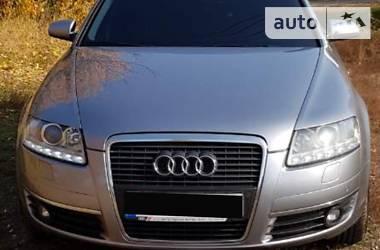 Audi A6 Allroad 2006 в Харькове
