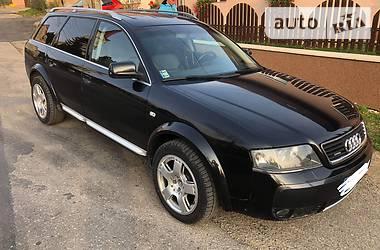 Audi A6 Allroad 2005 в Мукачево