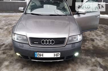 Audi A6 Allroad 2003 в Бахмуте