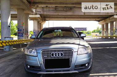Audi A6 Allroad 2009 в Одессе