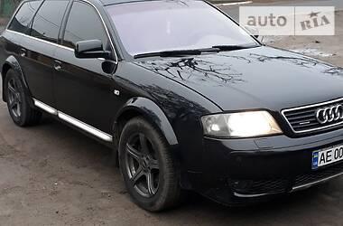 Audi A6 Allroad 2003 в Днепре