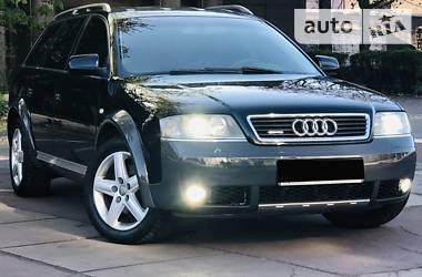 Audi A6 Allroad 2004 в Каменском