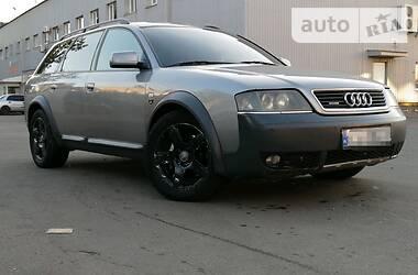 Audi A6 Allroad 2001 в Киеве