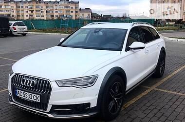 Audi A6 Allroad 2015 в Луцке