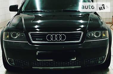 Audi A6 Allroad 2003 в Сумах