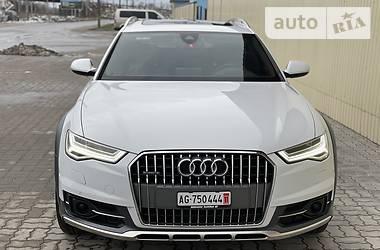 Audi A6 Allroad 2016 в Ковелі