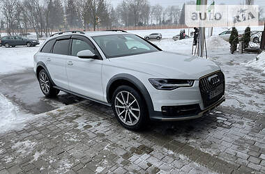 Audi A6 Allroad 2018 в Хмельницком