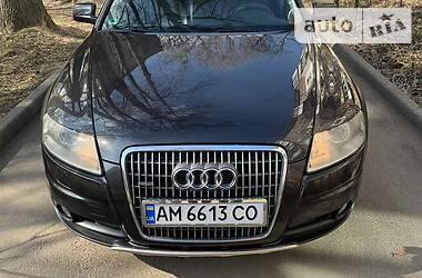 Audi A6 Allroad 2007 в Житомире