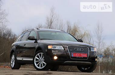 Audi A6 Allroad 2011 в Трускавце