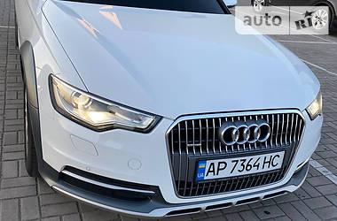 Универсал Audi A6 Allroad 2014 в Мариуполе