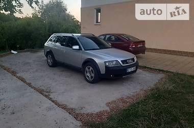 Универсал Audi A6 Allroad 2003 в Василькове