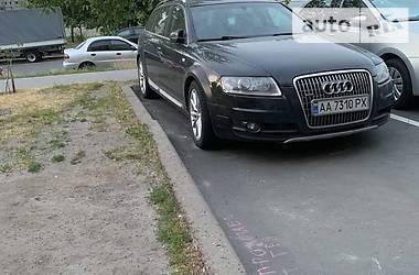 Универсал Audi A6 Allroad 2007 в Киеве