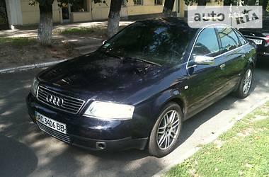 Audi A6 1998 в Ковеле