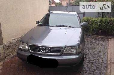 Audi A6 1995 в Ужгороде