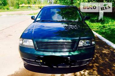 Audi A6 QWATRO 1998