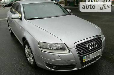Audi A6 2006 в Кропивницком