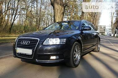 Audi A6 S -Line 2009