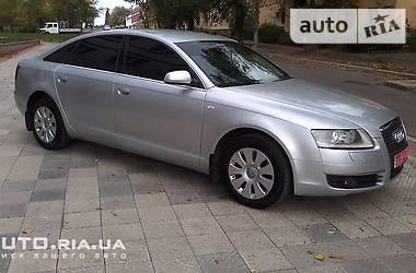 Audi A6 2007 в Авдеевке