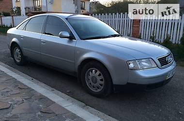 Audi A6 1999 в Калуше