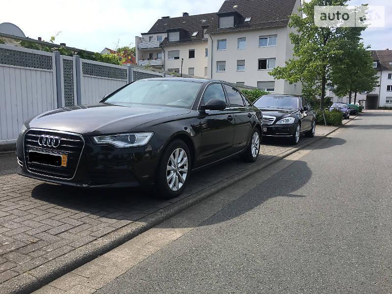 Audi A6 2014 в Виннице