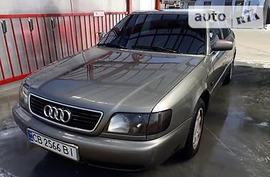 Audi A6 1996 в Чернигове
