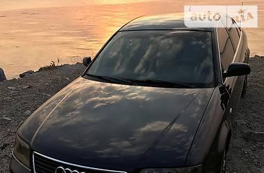 Audi A6 1999 в Запорожье