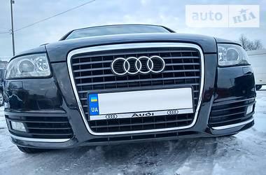 Audi A6 S Line 2010