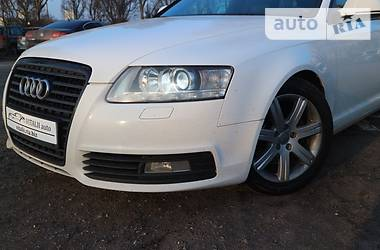 Audi A6 2.0TDI 125KW A/T 2010