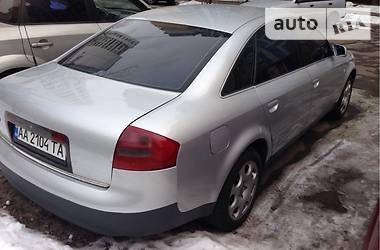 Audi A6 1,8 Т 1999