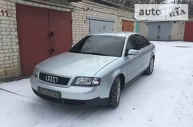 Audi A6 1.8 турбо 1998
