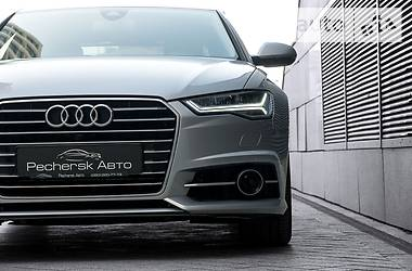 Audi A6 Supercharged Quattro