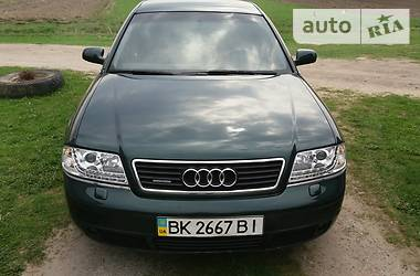 Audi A6 1999 в Рівному