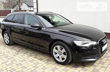 Audi A6 2012 в Коломые