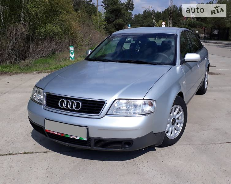Audi A6 1999 в Энергодаре