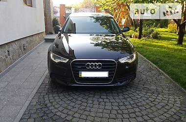 Audi A6 2013 в Николаеве