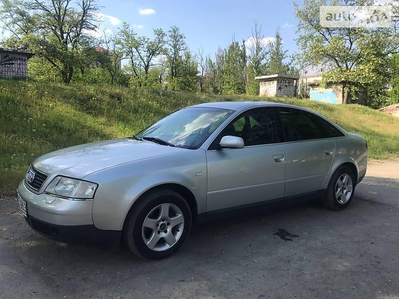 Audi A6 2001 в Херсоне