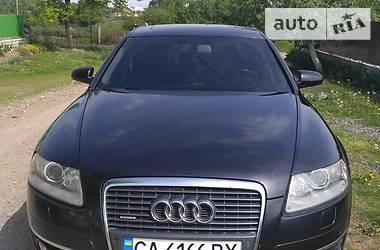 Audi A6 2005 в Черкассах