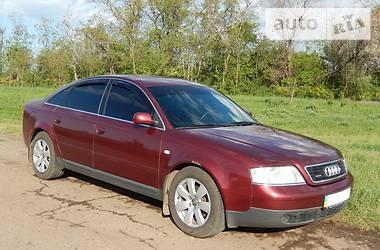 Audi A6 2001 в Луганске