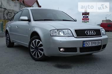 Audi A6 2004 в Тернополе