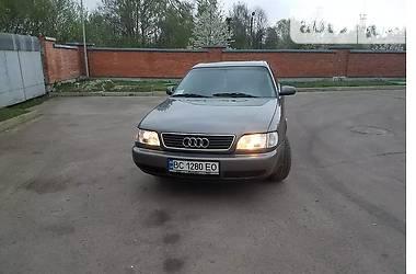 Audi A6 1996 в Дрогобыче
