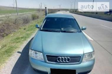 Audi A6 1998 в Луганске