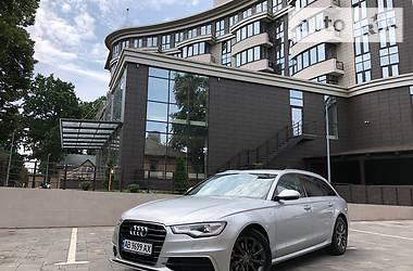 Audi A6 2013 в Виннице