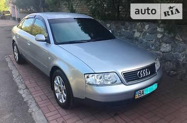 Audi A6 1998 в Кропивницком