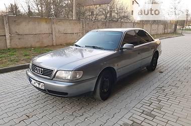 Audi A6 1995 в Стрые